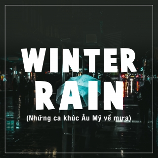 Winter Rain - Various Artists