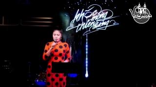 Tình Khúc Thứ Nhất (Liveshow Khóc Mộng Thiên Đường) - Minh Anh