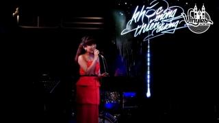 Giọt Nắng Hồng (Liveshow Khóc Mộng Thiên Đường) - Diệu Hiền