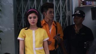 Tân Thời (Behind The Scenes) - Jun Phạm, Hải Triều, Diễm My 9x, Ninh Dương Lan Ngọc