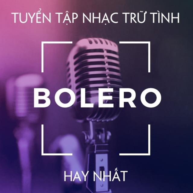 album nhac bolero
