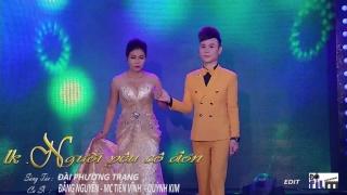 Liên Khúc Người Yêu Cô Đơn - Đăng Nguyên, MC Tiến Vĩnh, Quỳnh Kim