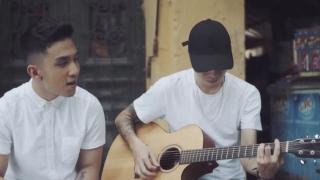 Tình Đơn Phương (Acoustic Ver) - Dương Edward, Tùng Acoustic