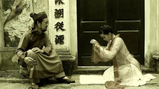 Tình Nàng Cung Nữ - Thanh Thanh Hiền