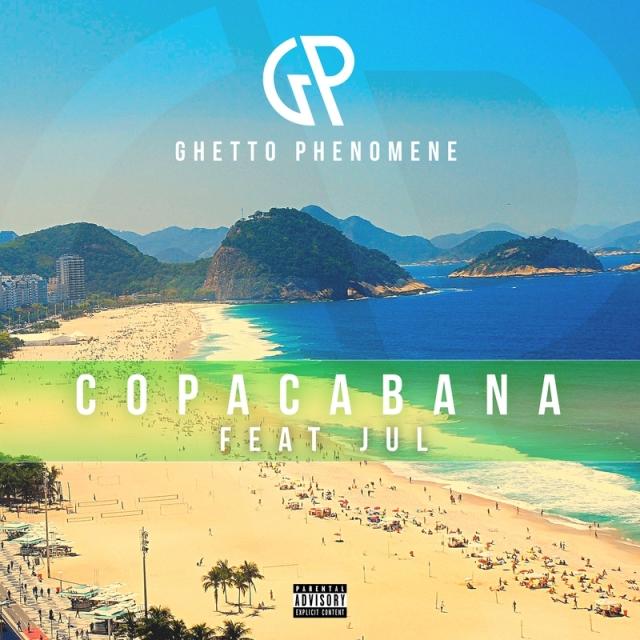 ghetto phenomene copacabana