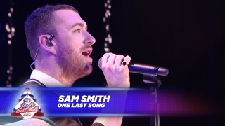 One Last Song (Live At Capital's Jingle Bell Ball 2017) - Sam Smith