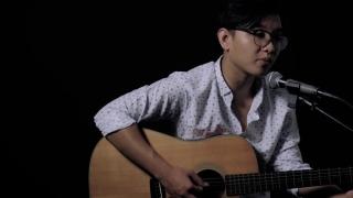 Chẳng Nói Nên Lời (Acoustic Session) - Nguyễn Hoàng Dũng