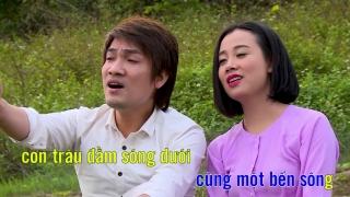 Khúc Hát Sông Quê (Karaoke) - Từ Như Tài, Ngọc Liên (Dân Ca)