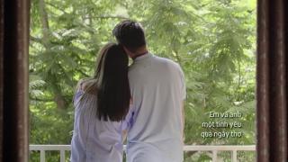 Giấc Mơ Nhẹ Nhàng (Lyric) - Minh Vương M4U, Thùy Chi