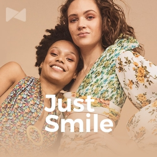 Just Smile - Various Artists