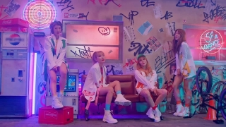 Night Rather Than Day - EXID