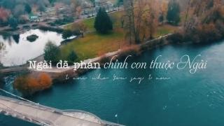 Chúa Phán Con Thuộc Ngài (Lyric) - Isaac Thái