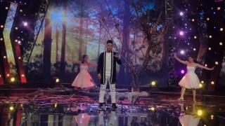Chỉ Là Lời Hứa (Live) - Lưu Minh Tuấn