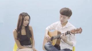 Cùng Anh (Cover) - Cindy V