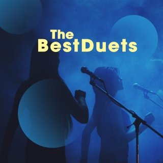 The Best Of Duets - Various Artists
