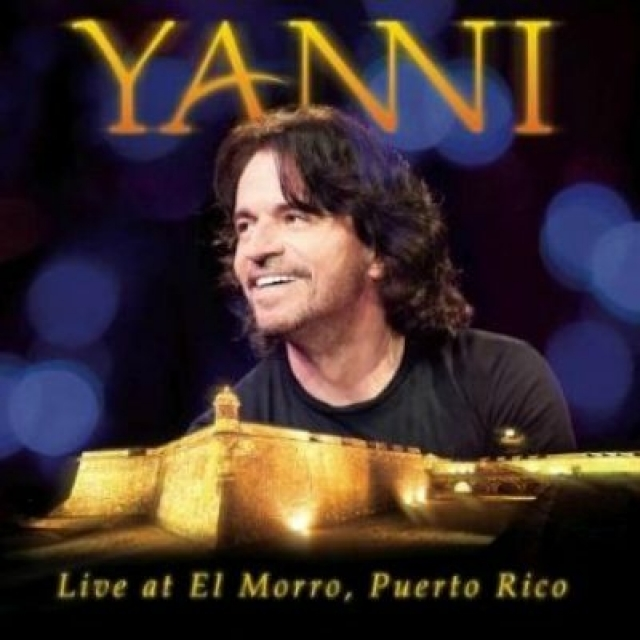 yanni mp3 2012