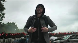 Lucky You - Eminem, Joyner Lucar