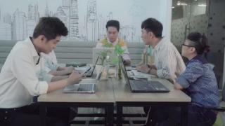 Mảnh Ghép Hoàn Hảo - Nguyễn Đình Thanh Tâm