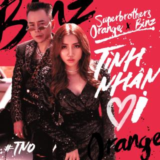 Binz,Orange,Superbrothers