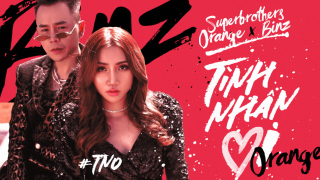 Tình Nhân Ơi (MV Lyrics) - Superbrothers, Orange, Binz