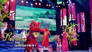 Ngày Tết Quê Em - Lưu Ánh Loan, Various Artists