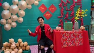 Liên Khúc Lộc Xuân (Remix) - Huy Nam, Lưu Minh Tuấn