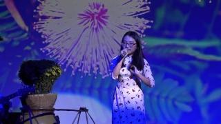 Hoa Trinh Nữ (Live) - Phương Mỹ Chi