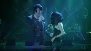 I'll Be There (Live Concert) - Thanh Bùi, Hoàng Quyên