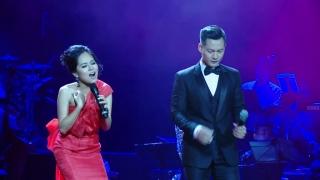 Hẹn Hò (Live Concert) - Đức Tuấn, Hoàng Quyên