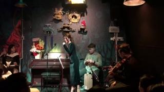 Mơ Một Hạnh Phúc (Live) - Phạm Quỳnh Anh