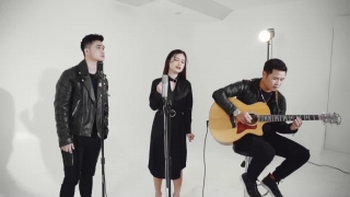 Nơi Mình Dừng Chân (Cover) - Dương Hoàng Yến, Hà Anh
