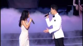 Giấc Mơ Xa Vời (Liveshow) - Hồng Nhung, Quang Dũng