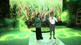 Lúa Mùa Duyên Thắm - Tiến Đồng, Đông Đào