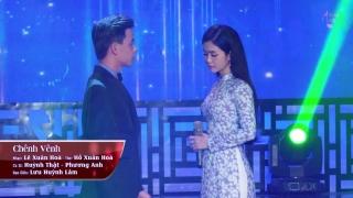 Chênh Vênh - Huỳnh Thật, Phương Anh Bolero