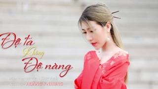 Độ Ta Không Độ Nàng (Cover) - Hoàng Y Nhung