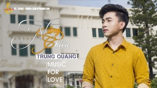 Nắng Chiều - Trung Quang