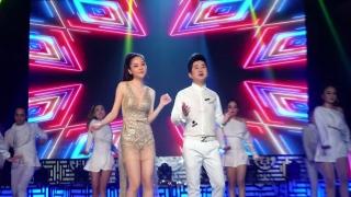 Tàu Về Quê Hương (Remix) - Bằng Cường, Saka Trương Tuyền