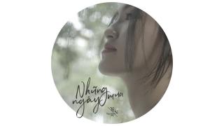 Những Ngày Mưa (Series Yên) - Nguyên Hà