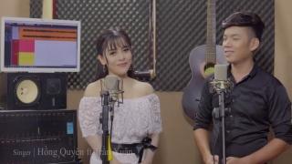 Phải Lòng Con Gái Bến Tre (Studio) - Hồng Quyên, Trần Xuân