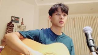 Có Chàng Trai Viết Lên Cây (Cover) - Phạm Đình Thái Ngân