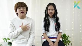 Mashup Để Mị Nói Cho Mà Nghe, Sóng Gió - Thiên Khôi, Ruby Bảo An