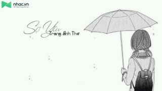 Sợ Yêu (Lyric) - Trang Anh Thơ