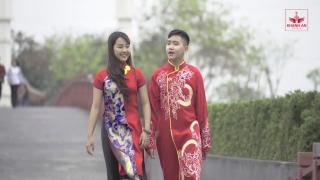 Đính Ước - Khánh An, Quang Diễn