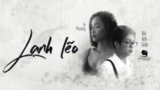 Lạnh Lẽo (Cover) - Ái Phương, Bùi Anh Tuấn