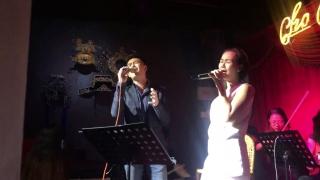 Đôi Khi (Live) - Hồ Trung Dũng, Võ Hạ Trâm