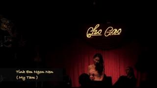 Tình Em Ngọn Nến (Live) - Võ Hạ Trâm