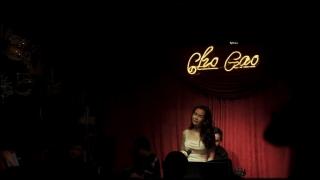Killing Me Softly (Live) - Võ Hạ Trâm