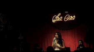 Khúc Thụy Du (Live) - Võ Hạ Trâm