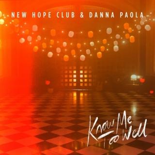 New Hope Club, Danna Paola