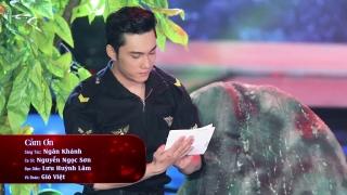 Cảm Ơn - Hoàng Ngọc Sơn